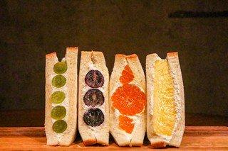 【話題沸騰中】トレンド入りした高級サンドが代々木上原に誕生