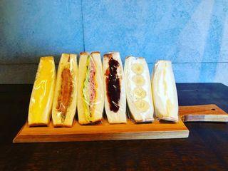 【爆誕】コスパ最強の高級サンド専門店が代々木上原で話題