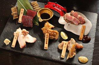 【名古屋でおすすめの居酒屋】名古屋・名駅で絶品料理を楽しむ!ジビエの取り扱いもあるおすすめ店をご紹介!