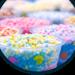 みんなにとびきり たのしいアイス ディッピンドッツ・アイスクリーム dippin' dots