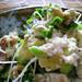 豆腐&アボカドサラダわさびソース和え by エリオットゆかりさん | レシピブログ - 料理ブログのレシピ満載!