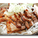 香味醤油 の 炙り蒸し豚 ....... めっちゃ! 簡単!! これが美味い!!! : 魚屋三代目日記