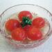 ミニトマトのコンポート - レシピのご紹介 | 信州いきいきレシピ | 長野県商工会女性部連合会