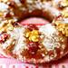 ★Xmas☆リース風チョコちぎりパン★ by ほっこり~の [クックパッド] 簡単おいしいみんなのレシピが223万品