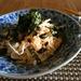 明太マヨソースで大根サラダ : 野口家のふだんごはん ~レシピ置場~