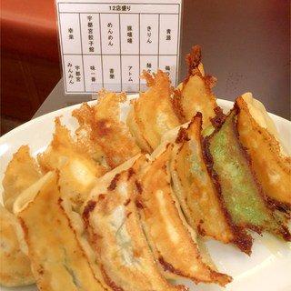 【食べ歩き攻略】宇都宮餃子のNo.1はコレだ!御土産にもおすすめ人気餃子専門店ランキング