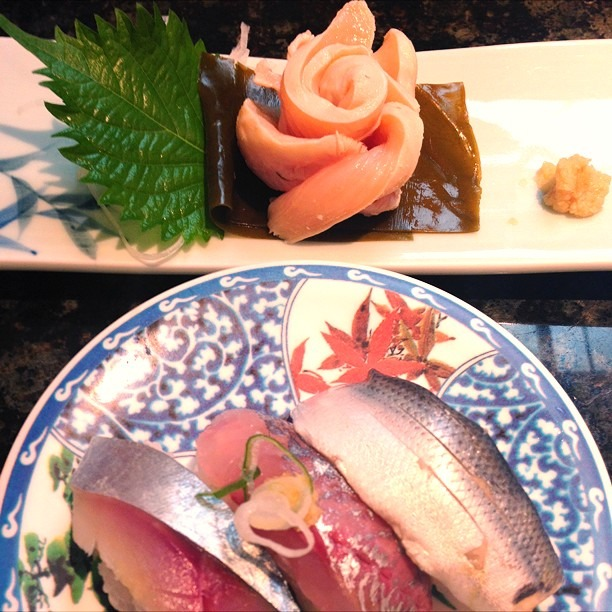 富山で絶大な人気の「寿司店」一挙公開!美味しい寿司が食べたいときに!