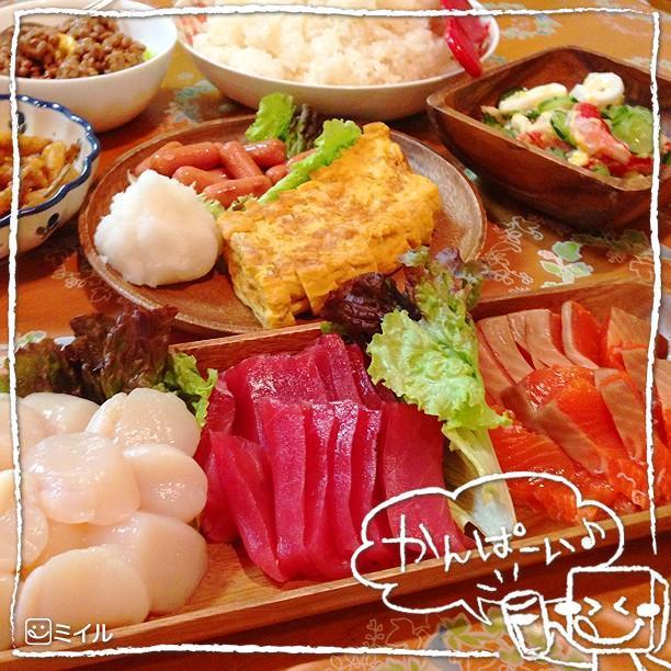 寿司 具 巻き 手