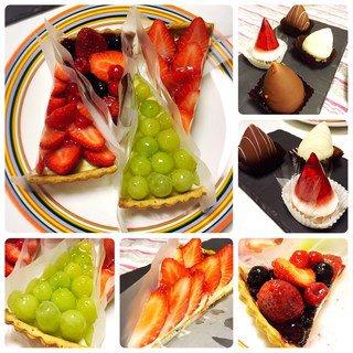 横浜で人気のスイーツ・ケーキを買うならココ!土産のお菓子にもおすすめのケーキ屋ランキング20