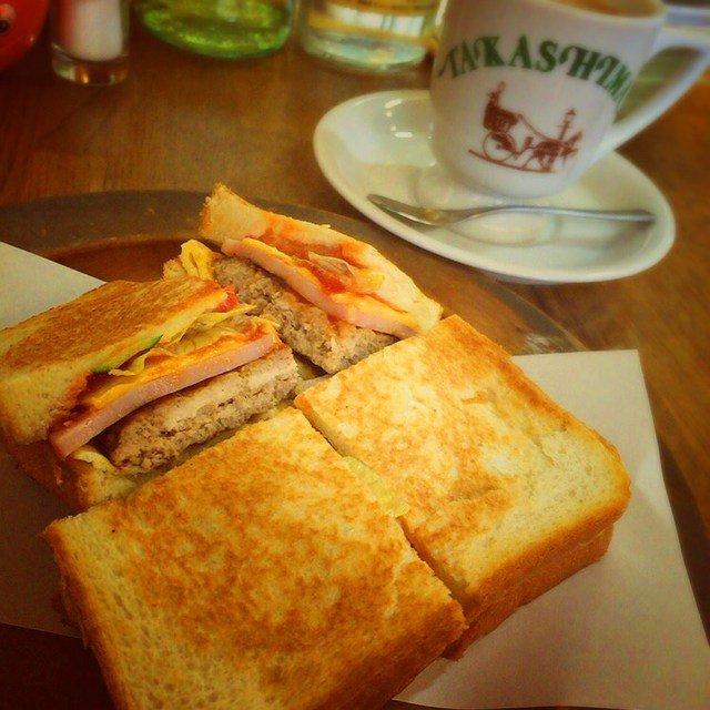 【徳島駅周辺・カフェ】ホットサンドにパンケーキ!リピ店グルメランキング調べ おすすめTOP11選