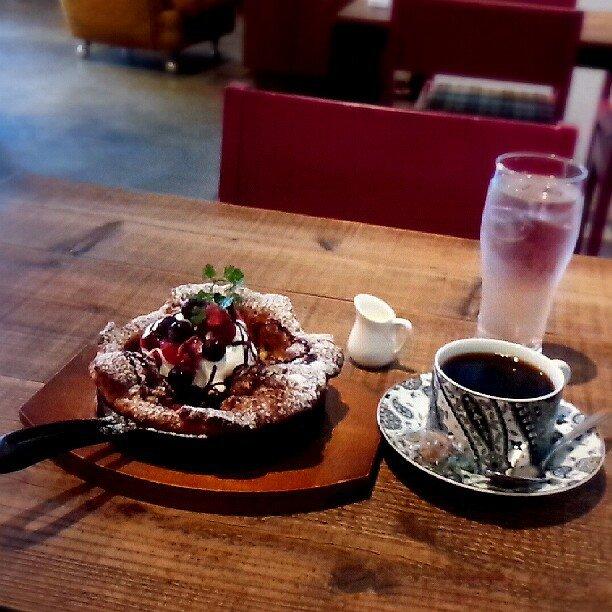 【広島駅周辺】カフェおすすめ!グルメランキング TOP10選