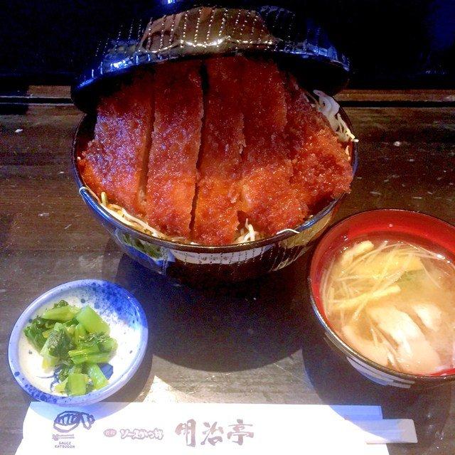【駒ヶ根・伊那】ランチ人気TOP13!ソースカツ丼と蕎麦の祭典!