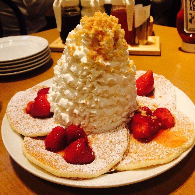川崎周辺でスイーツが食べたくな...