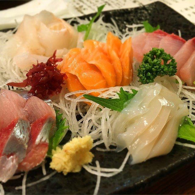 【函館駅・居酒屋いかソーメン!】安くておいしいおすすめ店ランキング