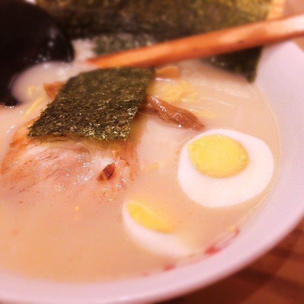 【津田沼】おいしいラーメン・つけ麺 人気ランキング