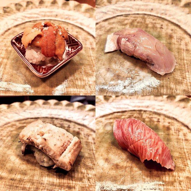 金沢の寿司人気ランキング!おすすめの老舗店から美味しい回転すしまで