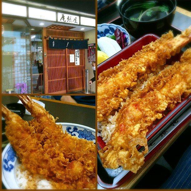 浅草の天ぷら!大海老の天丼が美味しい!人気のおすすめ店 ...