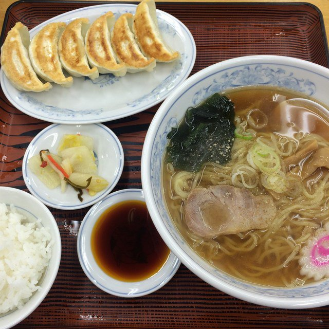 39f8687587 ぎょうざの満洲 航空公園駅前店 (所沢駅・ランチ)