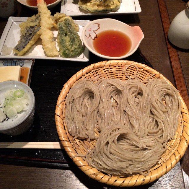 信州長野で本場のお蕎麦!美味しいと人気のそば屋人気ランキング!