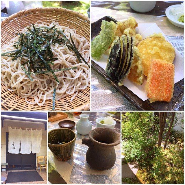 軽井沢の人気そば(お蕎麦)ランキング!清らかな水と空気が美味しくしてくれるおすすめ店