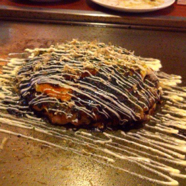 東京都内お好み焼き対決!東京で美味しすぎる人気のおすすめ店ランキング
