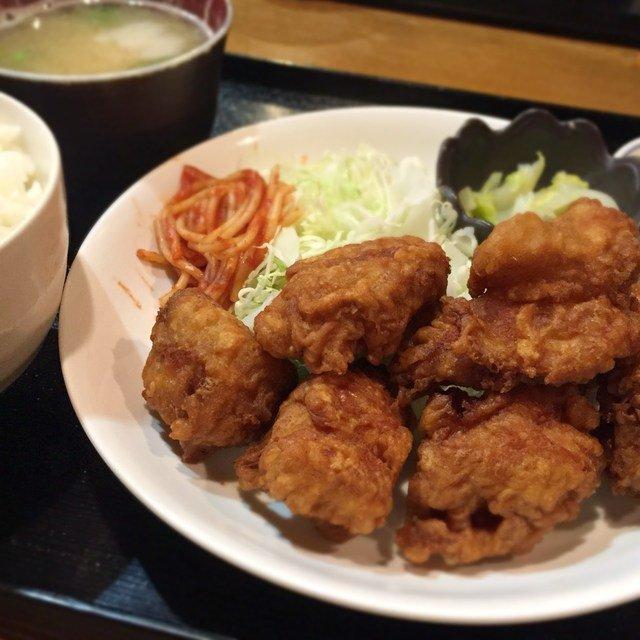 北海道札幌のご飯が温か~い!ひとり飯にも人気の定食屋 ...