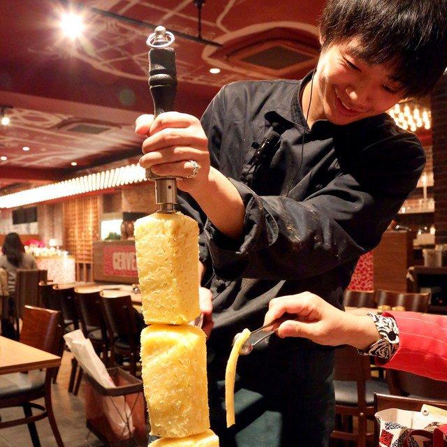 【渋谷】渋谷でシュラスコが食べられるお店10 …