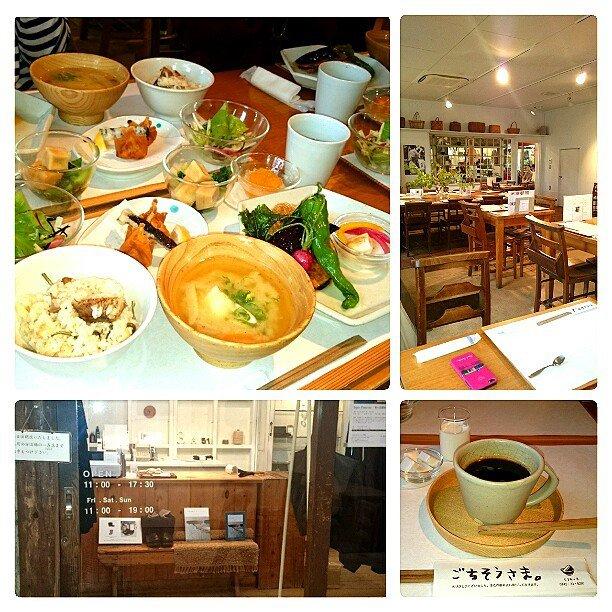 奈良の可愛いカフェ!女性に人気のおしゃれなおすすめ店ランキング
