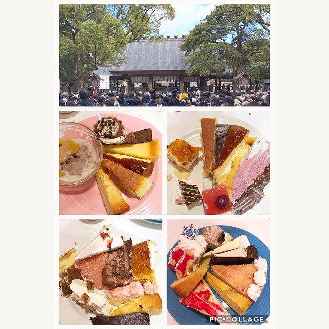 名古屋・栄でスイーツ・ケーキパラダイス!食べ放題もあるおすすめの美味しい人気店ランキング!