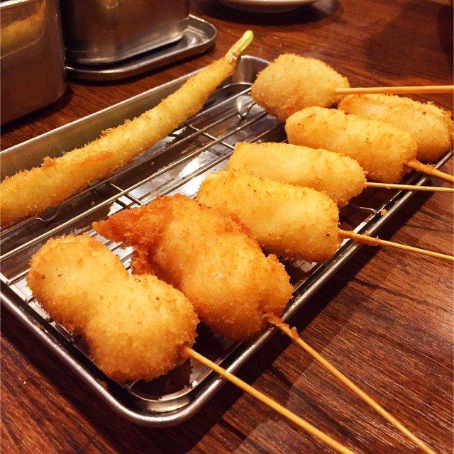 十三で楽しむ大阪の居酒屋おすすめ人気店ランキング!昔ながらのムードが最高!