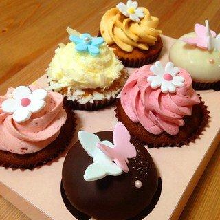 東京のカップケーキ!お土産にうれしい人気のおすすめな店ランキング