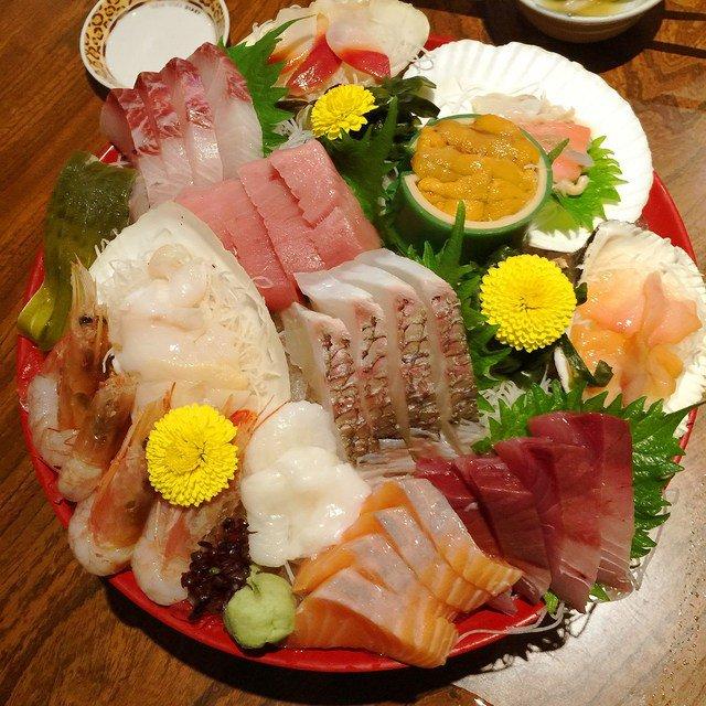 海鮮好きの夢!全国お刺身食べ放題 人気のおすすめ店まとめ