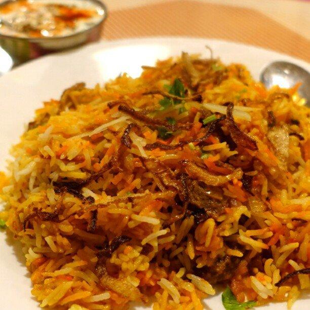 西 葛西 インド 料理