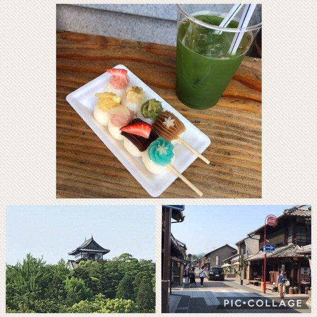 愛知県犬山城の城下町 ご当地グルメおすすめの人気店ランキング