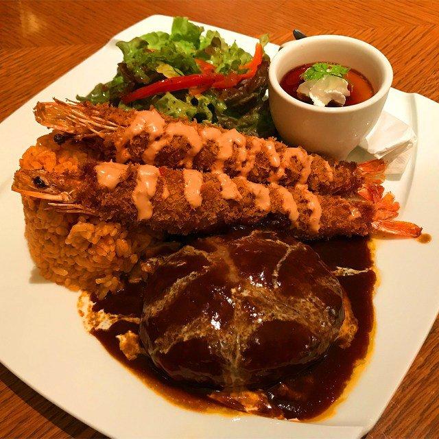 名古屋の洋食で美味しくてどえらい人気のお店ランキング