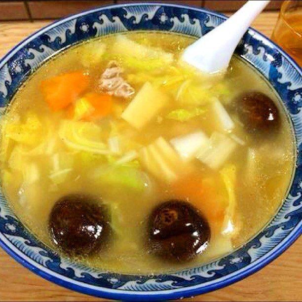 ちゃんぽんにレモンラーメン!?長崎の美味しい人気ラーメンおすすめ20選