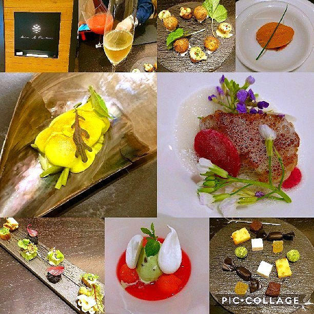 フランス 料理 名古屋