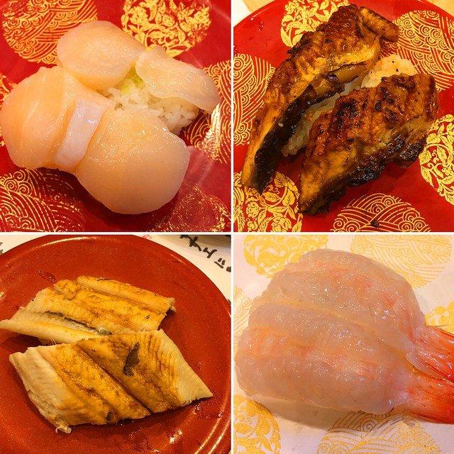 北九州小倉の絶品のお寿司・九州前の技を堪能できる人気店ランキング
