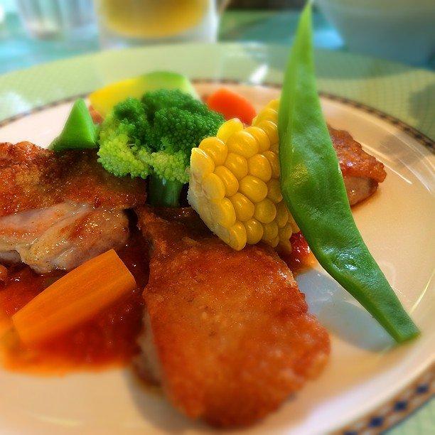 軽井沢のリゾート気分満点の洋食・西洋料理人気おすすめ店ランキング