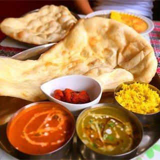 【赤羽・十条カレー】は、インド料理が美味し~い。おすすめの人気店ランキング