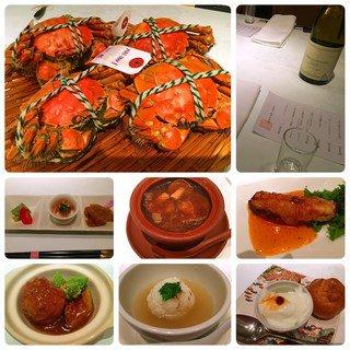 東京都内の上海蟹が美味しい♪高級店からお値打ち店までおすすめ人気店ランキング