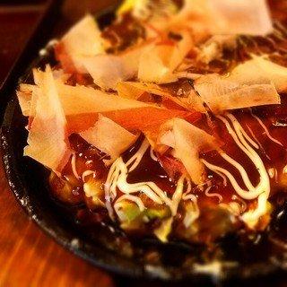 京都府民が大好きお好み焼き!まんぼ焼き?べた焼き?安くて美味しいおすすめ人気店ランキング