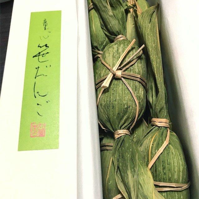 新潟のソウルフード!笹だんごの食べ方と本当に美味しいおすすめな店ランキング