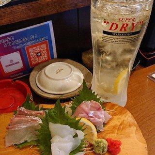 新橋の美味しい居酒屋!コスパ最高飲み放題・日本酒をひとり立ち飲み!おすすめ店ランキング