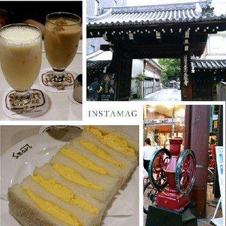 京都駅周辺でランチなら絶対ココがおすすめ!おしゃれに美味しい人気店ランキング!