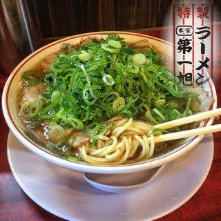 激戦区京都の京風ラーメン旋風!美味しすぎるおすすめ店人気ランキング!
