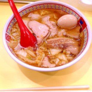 梅田(阪急・阪神) ラーメン・つけ麺のおすすめ人気店ランキング!