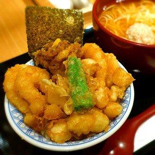 日本橋(東京)のランチ!おしゃれで美味しいおすすめ人気店ランキング