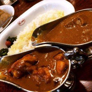 【欧風カレー生誕地】神保町のカレー絶品ランキング!おすすめの欧風~スープ~インドカレー
