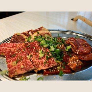 【楽しい大阪・焼肉の聖地】鶴橋で焼肉を食べるならココ!安い美味しいおすすめ人気店ランキング!